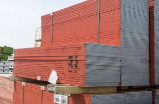 Bau-Sperrholz