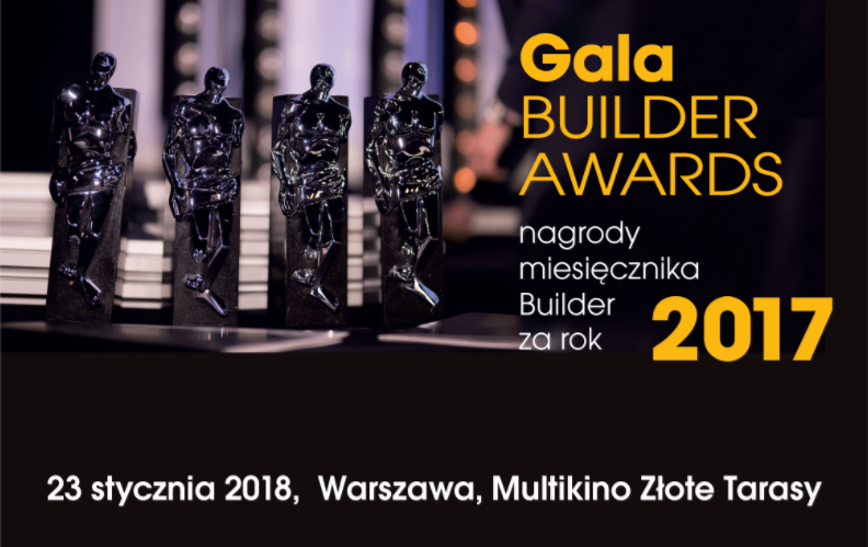 Builder Awards 2017