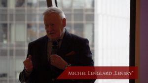 Michel Lenglard Lensky