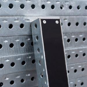 Baukrane BAUTEKK płyty uzupełniające 10 cm 20 cm